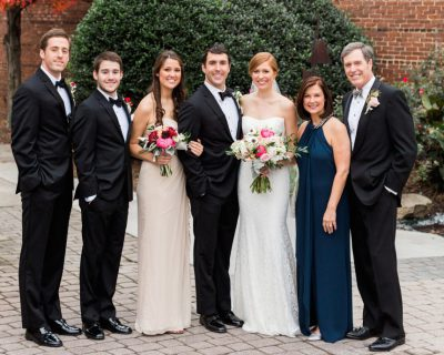 daughter's wedding 2015